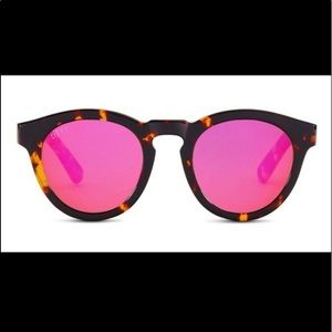 Diff Eyewear Polarized Sunglasses